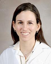 Cristina Wallace, M.D.