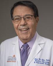 Baha M. Sibai, MD