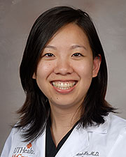 Stephanie Ho, M.D.