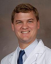 Jordan Mitchell, M.D.