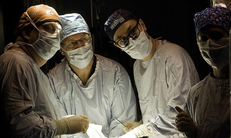 CMH Surgery
