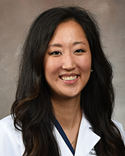 Jessica Kim, M.D.