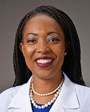Nwanyieze Amajoh, MD