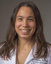 Dr. Beth Pineles