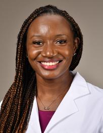 Angela Haynes Burgess, MD