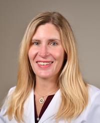 Anne Gonzalez, MD FACOG