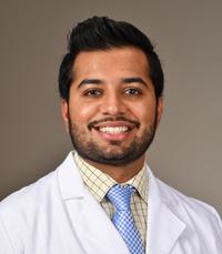 Ricky D. Patel, DO