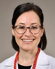 Meghan McGinnis, MD