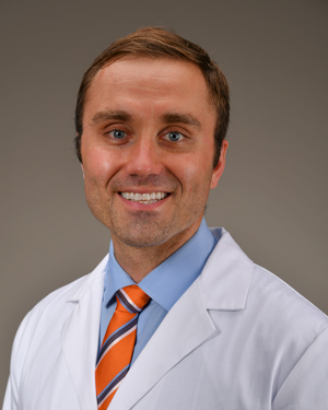 Benjamin Huntley, MD