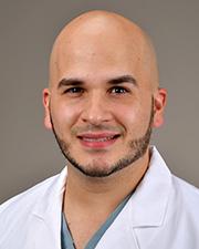 Brian Rodriguez Echevarria, MD