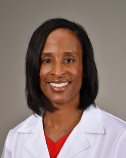 Nicole Gillman, MD