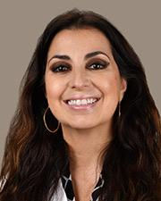 Sonia Robazetti, MD, CCRC