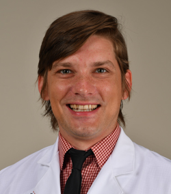 Jason Holliday, MD