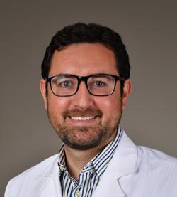 Mateo Leon, MD