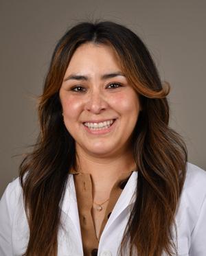 Amanda I. Andrade, MD