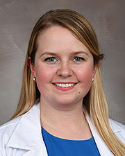 Lucy Bailey, M.D.