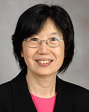 Alice Z. Chuang, Ph.D.