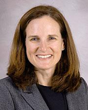 Grace Lindhorst, M.D.