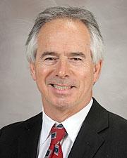 Stephen C. Massey, Ph.D.