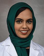 Saba Nawazish, M.D.