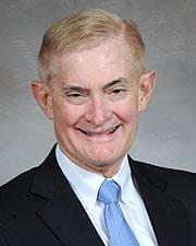 Robert W. Butner, M.D.