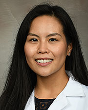 Hannah Muniz Castro, M.D.