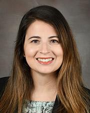 Layla Ghergherehchi , MD