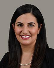 Christina Mamalis, M.D.