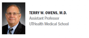 image from Memorial Hermann and UTHealth Welcome New Team Members