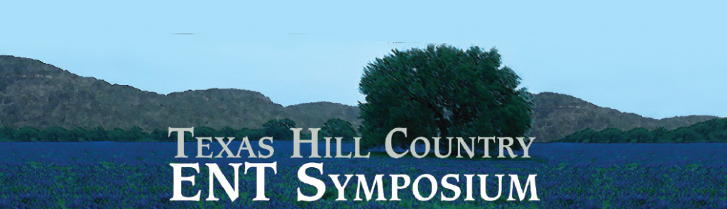 image from Texas Hill Country ENT Symposium Recap