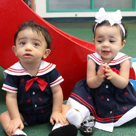 patient twins