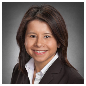 image from Dr. Amber Luong Named Among Exceptional Women in Medicine