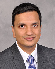 image from Kunal Jain, MD joins the Department's Head and Neck Surgery Program