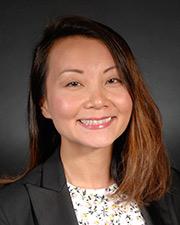 "Zhen ""Jane"" Huang, MD, MBA"
