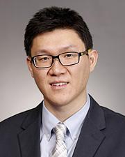 Zi Yang Jiang, MD