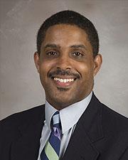 Michael Byrd, MD