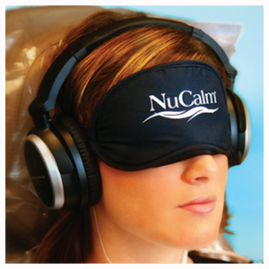 image from Non-Pharmacologic Relaxation Therapy for In-office ENT Procedures