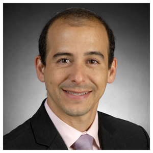 image from Ibrahim Alava, MD, Named a Fellow of the American College of Surgeons