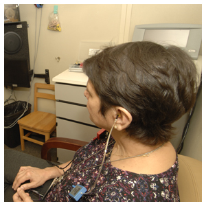 image from Audiology Open House