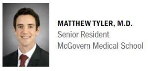 Matthew Tyler, MD