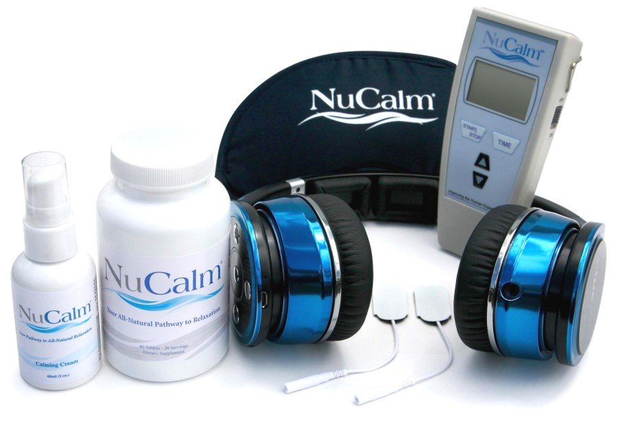 NuCalm products