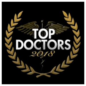 image from Six ORL Specialists Named Houstonia Top Doctors for 2018