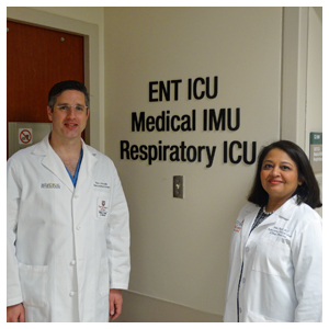 image from Memorial Hermann-Texas Medical Center Opens the First Dedicated ENT ICU in Houston