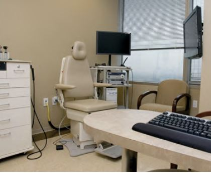 image from Advanced Technology and a Strong Focus on Convenience Improve the Patient Experience