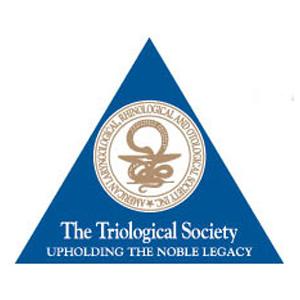 Triological Society logo