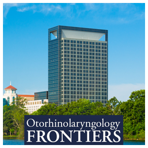 ORL Frontiers Logo