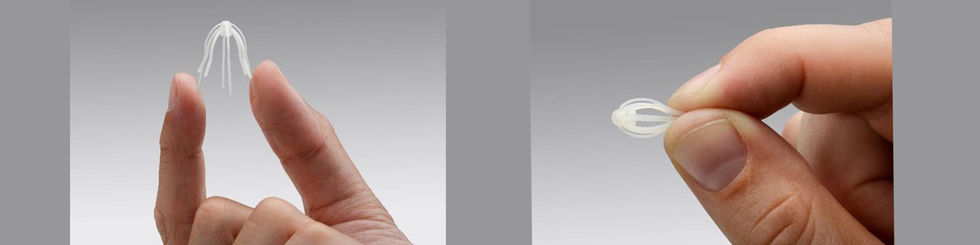 TSI Mometasone Implant Banner
