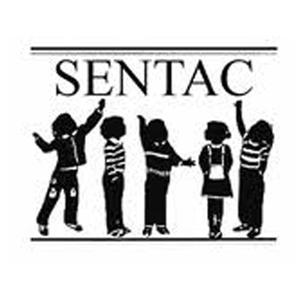 SENTAC logo S300