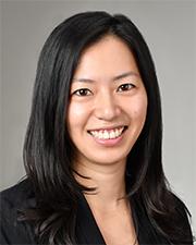 Katherine Kao, MD portrait