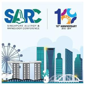 2019 SARC logo
